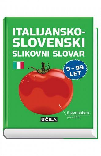 Italijansko-slovenski slikovni slovar