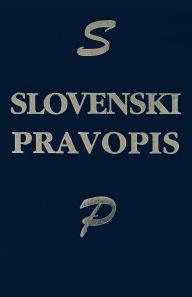 Slovenski pravopis