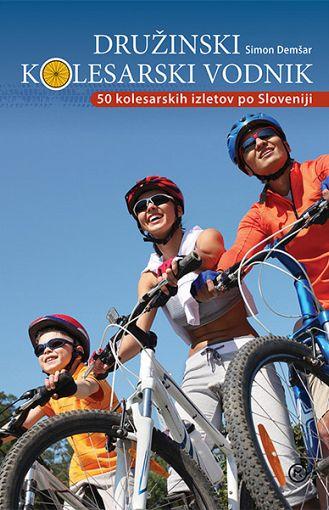 Družinski kolesarski vodnik