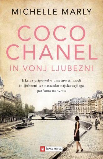 Coco Chanel in vonj ljubezni