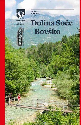 Dolina Soče – Bovško