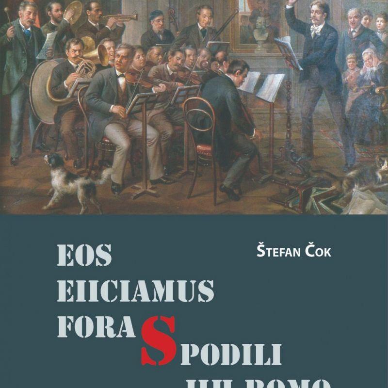 EOS EIICIAMUS FORAS—SPODILI JIH BOMO
